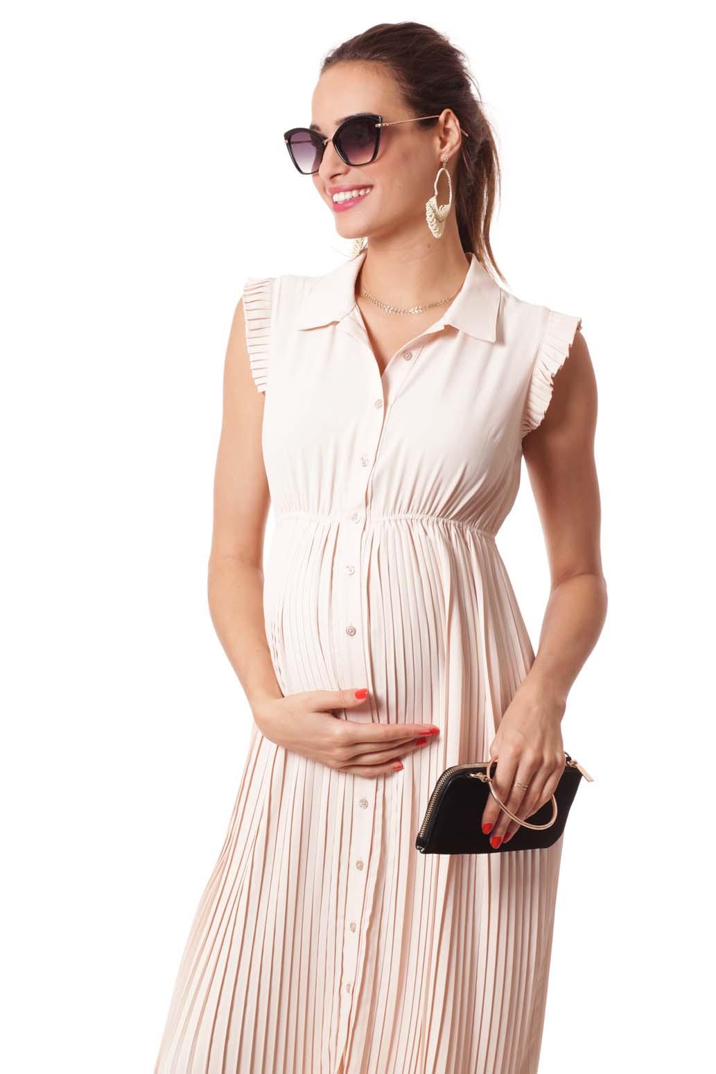 breastfeeding dress