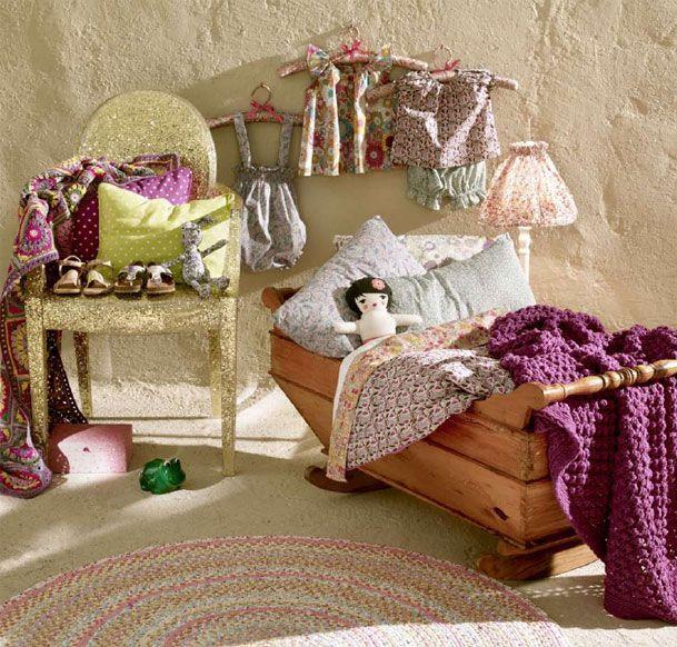 Wondrous Zara Home Kids Liberty Fabrics Paul Paula Download Free Architecture Designs Rallybritishbridgeorg