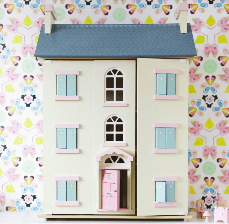 cherry tree hall le toy van dolls house best dollhouses