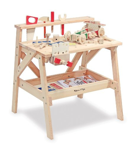 Groovy The Best Work Benches For Kids A List Paul Paula Onthecornerstone Fun Painted Chair Ideas Images Onthecornerstoneorg