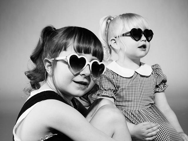 9587bd45c1f Sons + Daughters Eyewear  guest post  - Paul   Paula