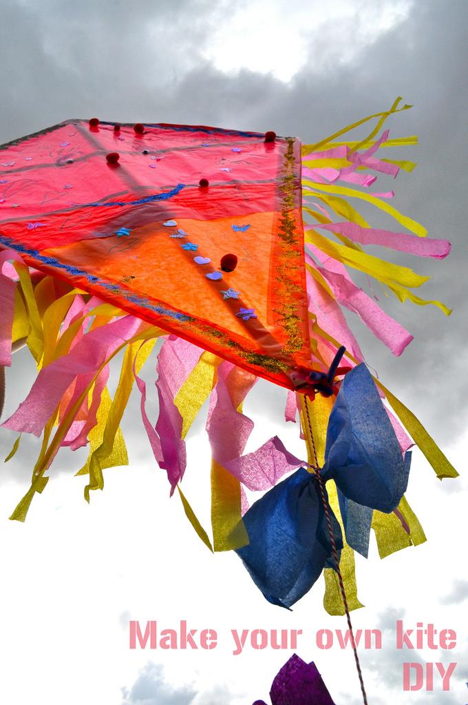 Video For Kids Kite
