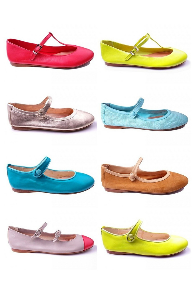 Papanatas Kids Shoes