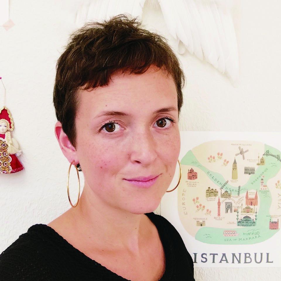 Marie Maglaque