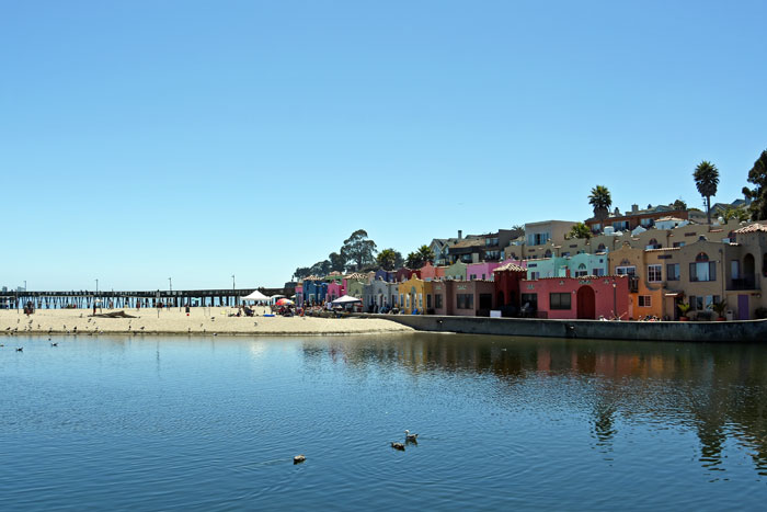 Roadtrip Vol02 Santa Cruz