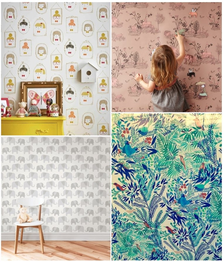 best-wallpapers-for-the-kids-room