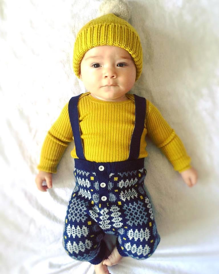 MABLI knits