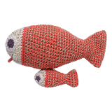 Musical Fish Soft Toy
