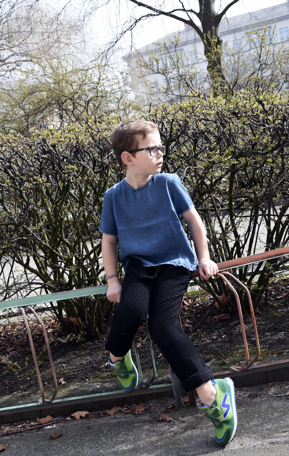 Naturino kids shoes S/S 2017 {boys