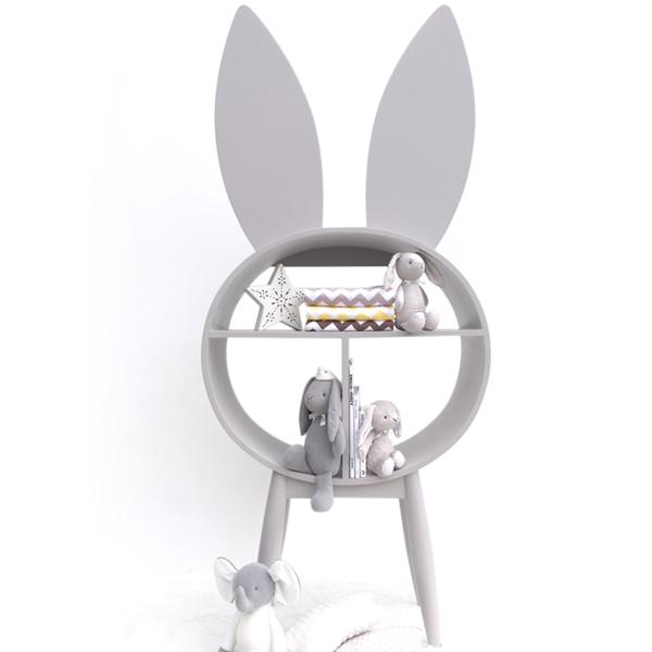 Bunny-Library