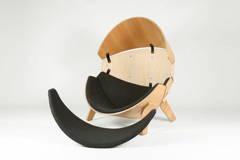 hideaway chair