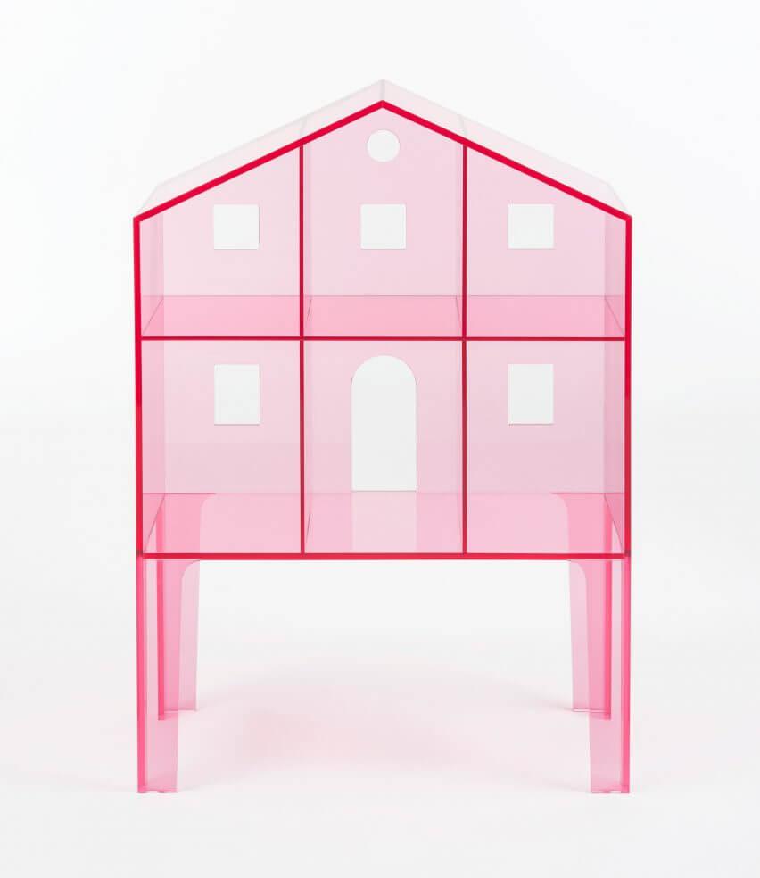 kartell dolls house