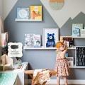 kids bookshelf ideas