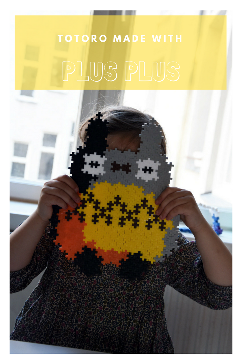 plus plus review