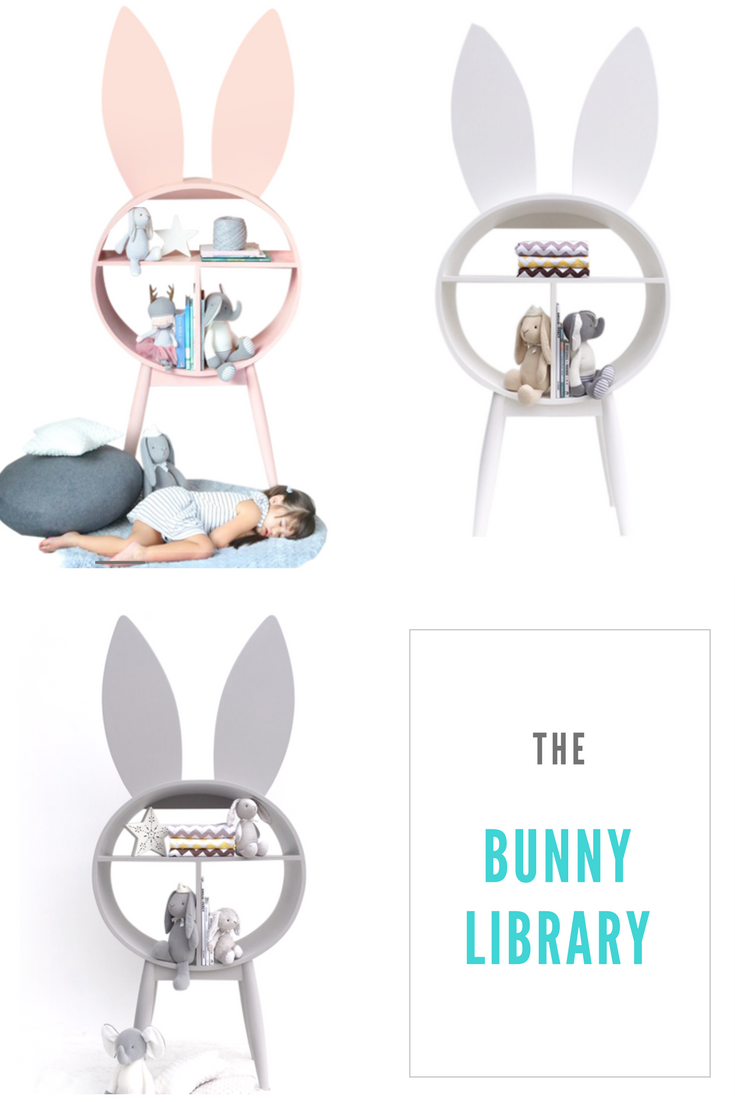 the bunny library