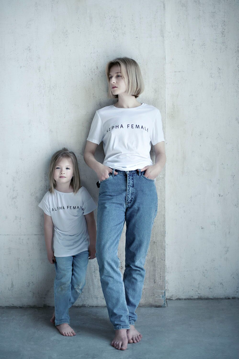 OMAMImini- Girl Power Capsule Collection