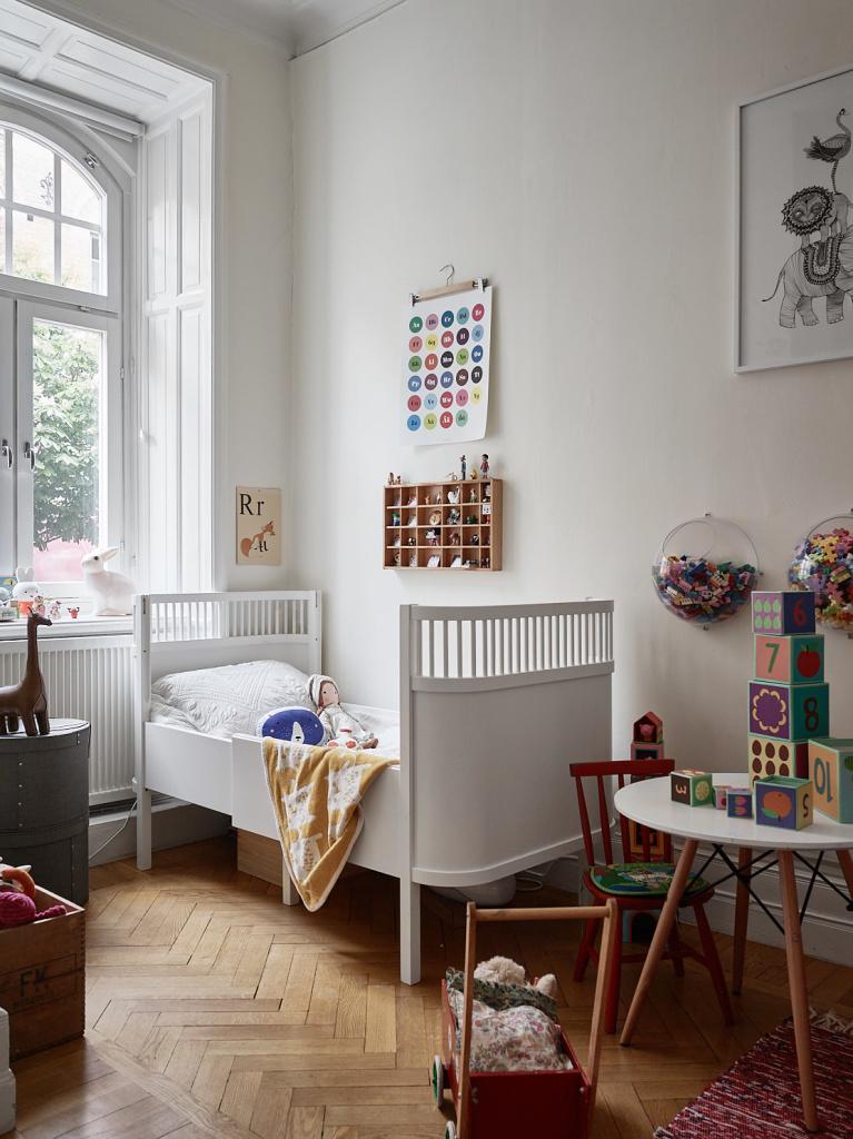kids room stockholm