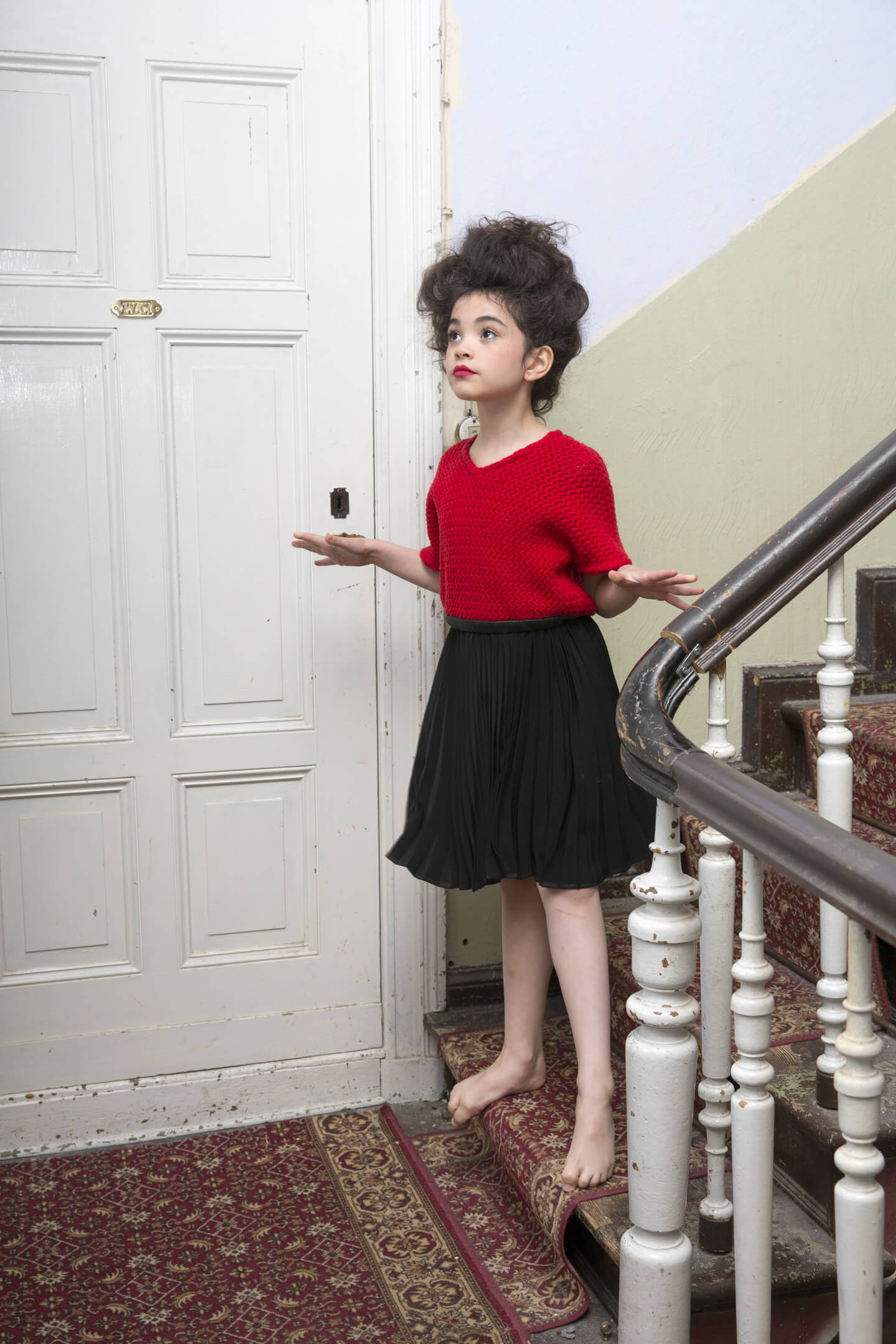 Kids Fashion - Vanessa Nicette