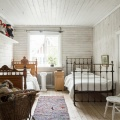 scandinavian family home