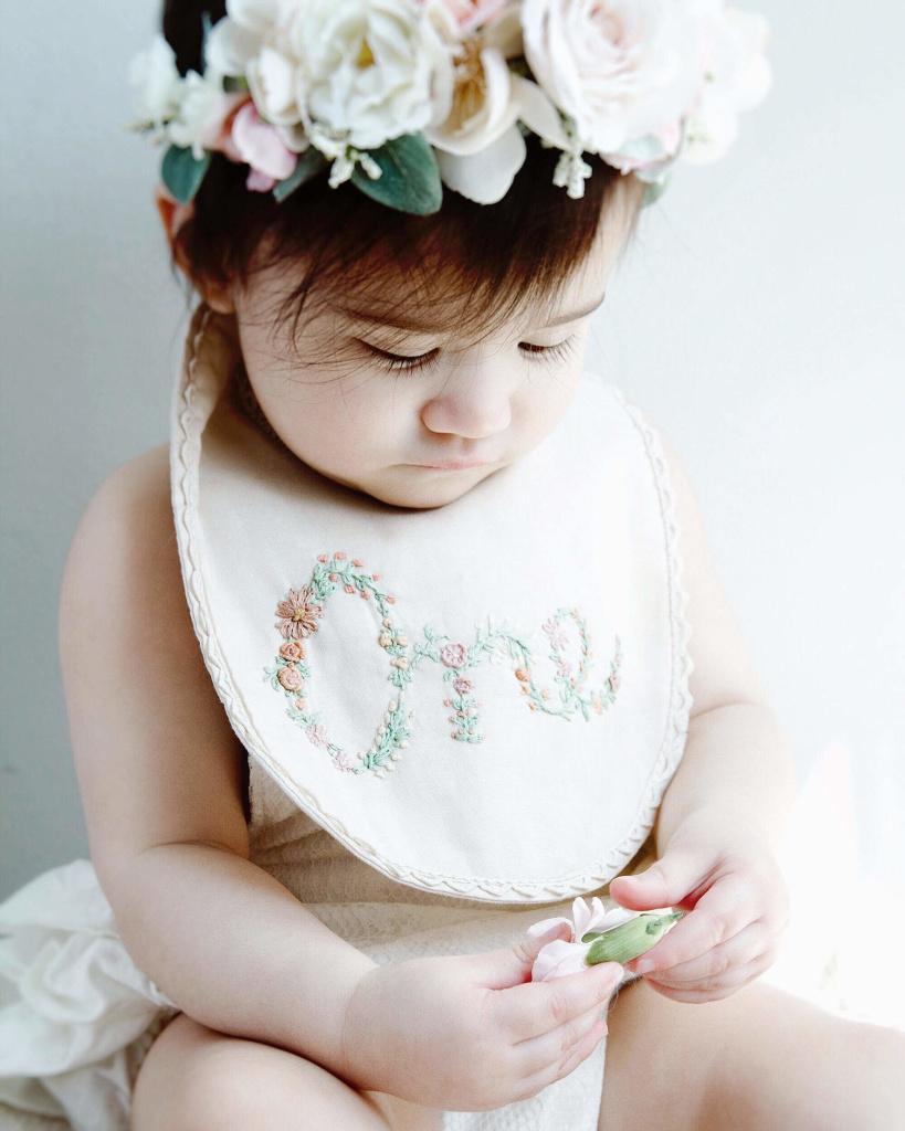 Boho Baby Heaven