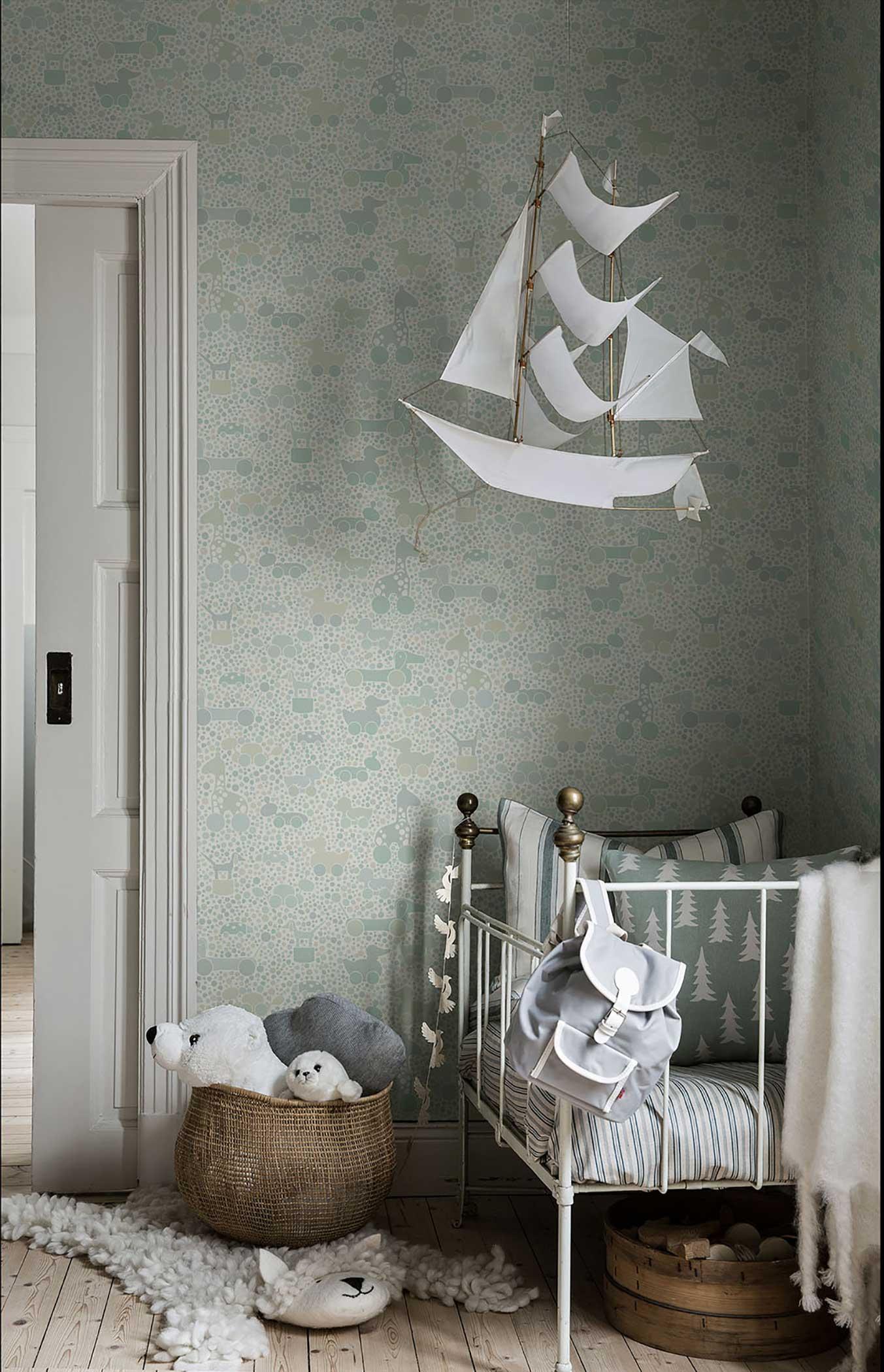 Boråstapeter - Scandinavian Designers Mini