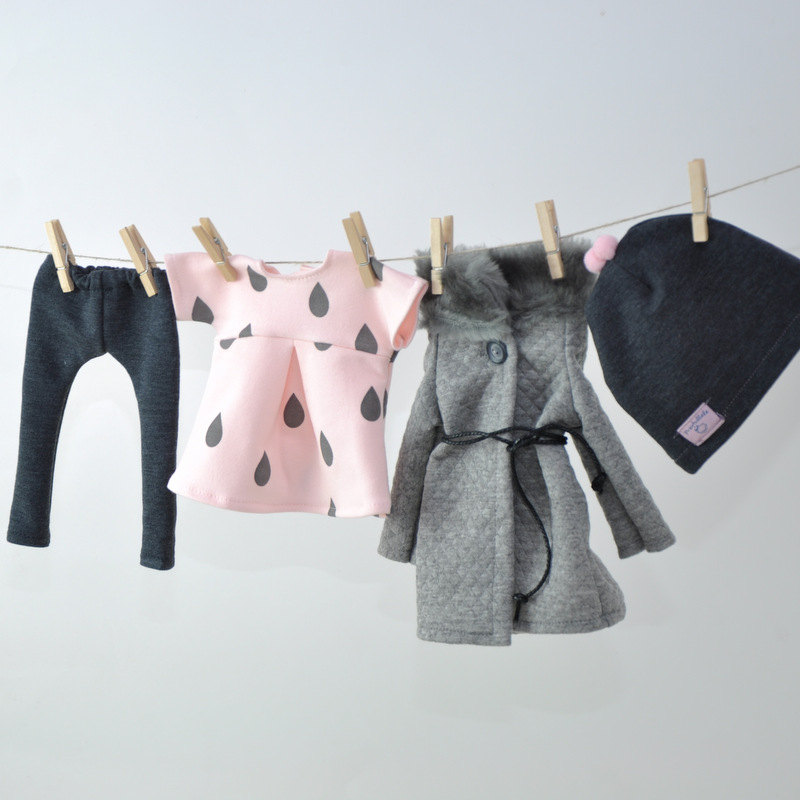 The best clothes for dolls