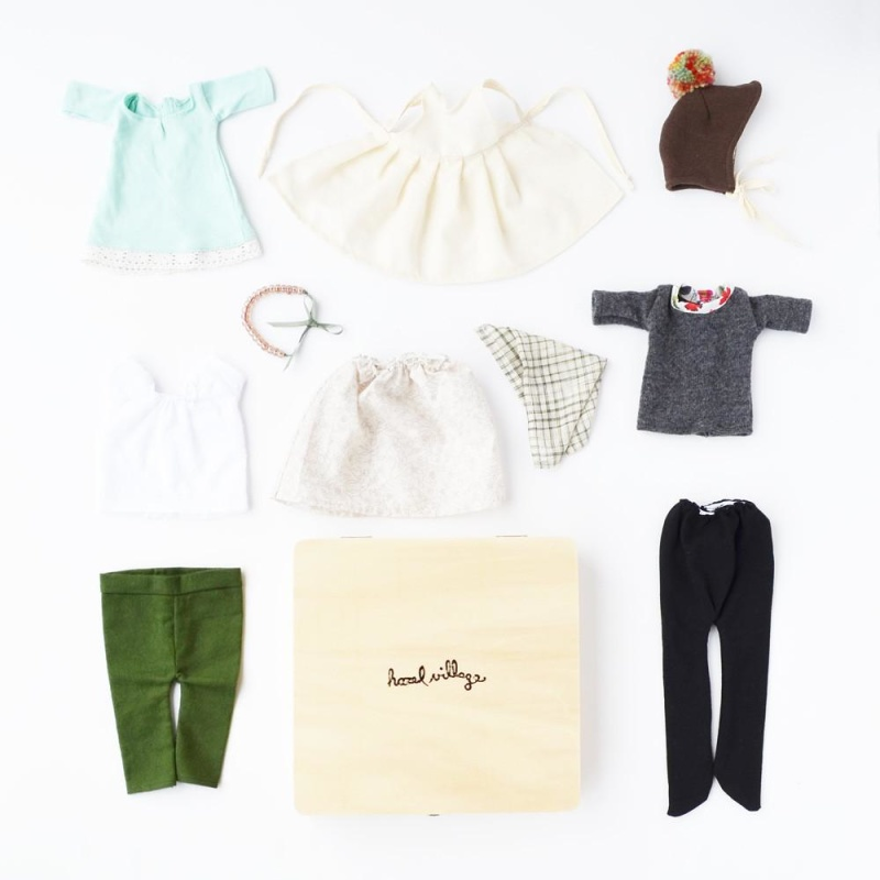 the best dolls clothes
