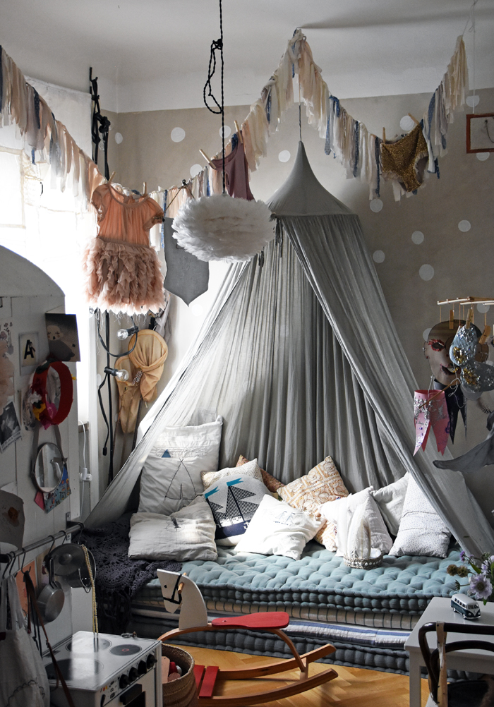 canopies bedroom