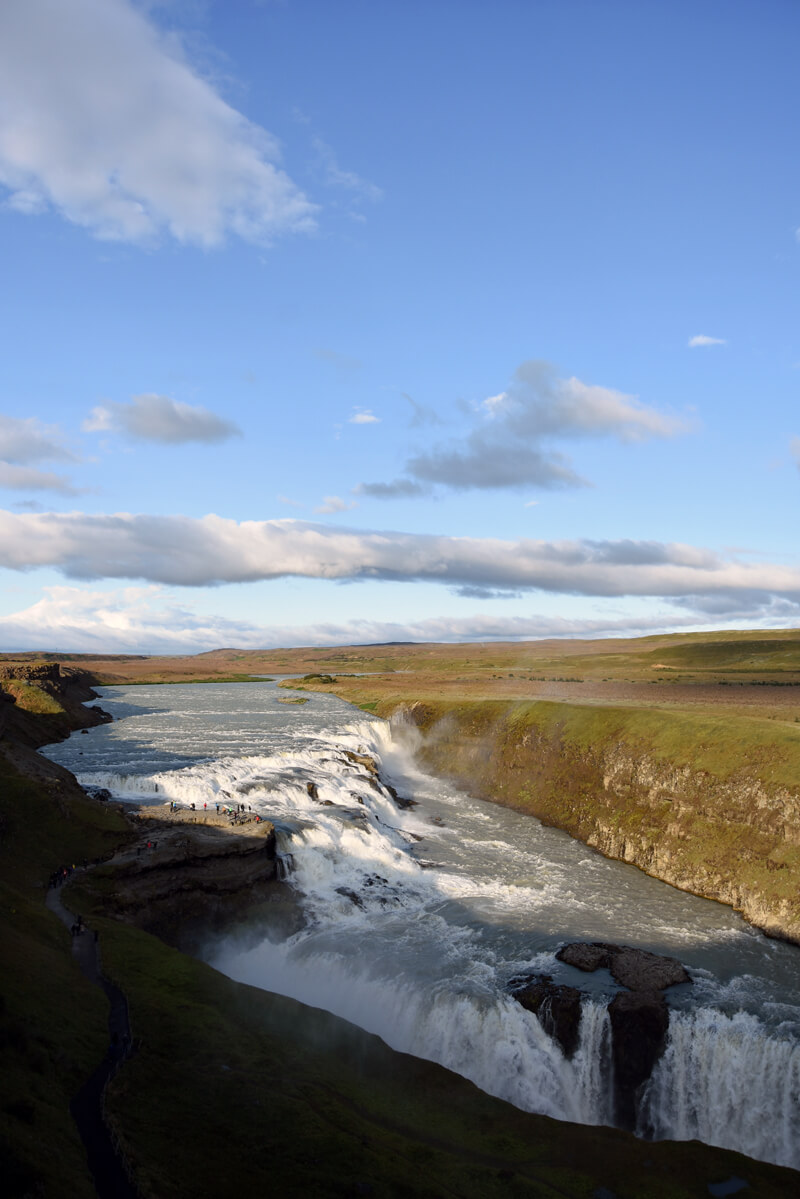 iceland with kids