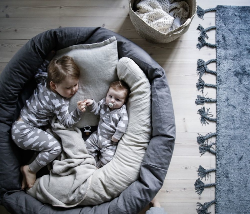 The stunning family home of Jasmina Bylund from Wiho Design