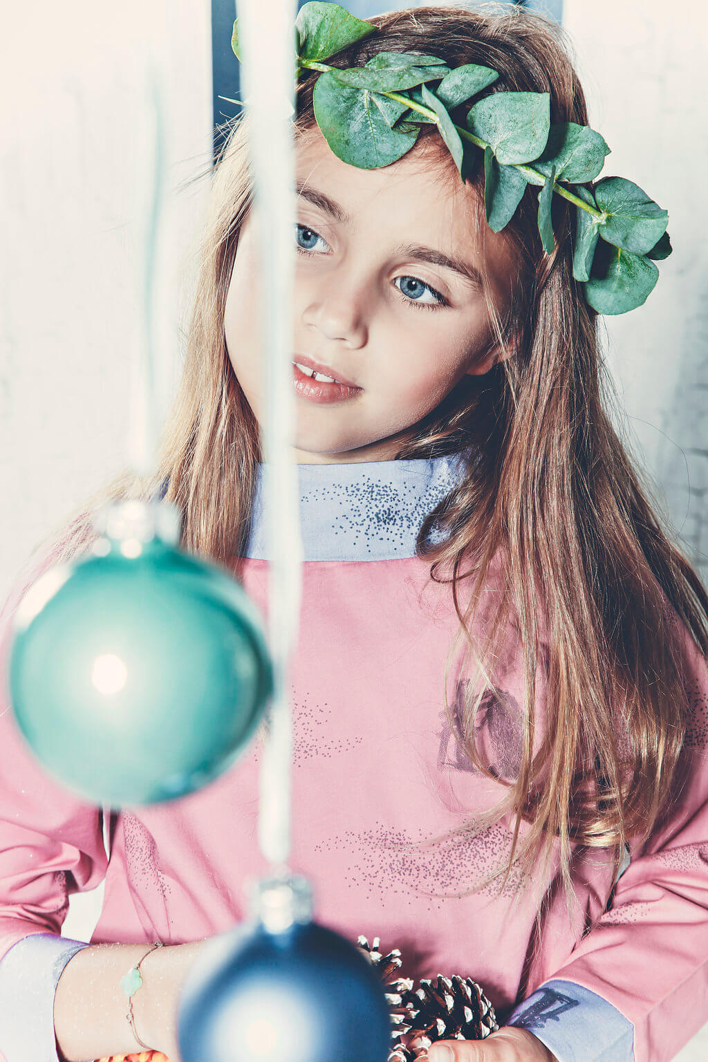 All about Christmas - photoshoot