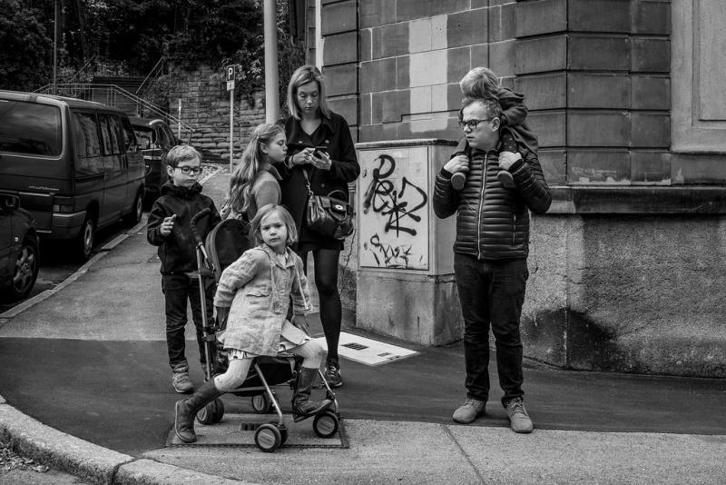 Stuttgart with kids
