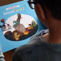 ZebraBook - personalised books
