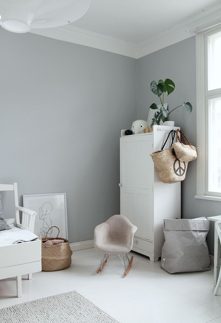 5 Grey Kids Rooms That You Will Love Paul Amp Paula