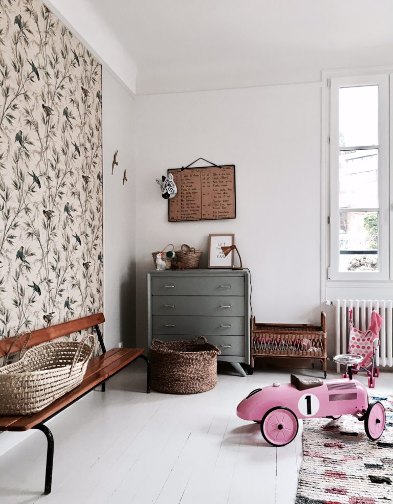 Are These The Perfect French Kids Rooms Paul Paula