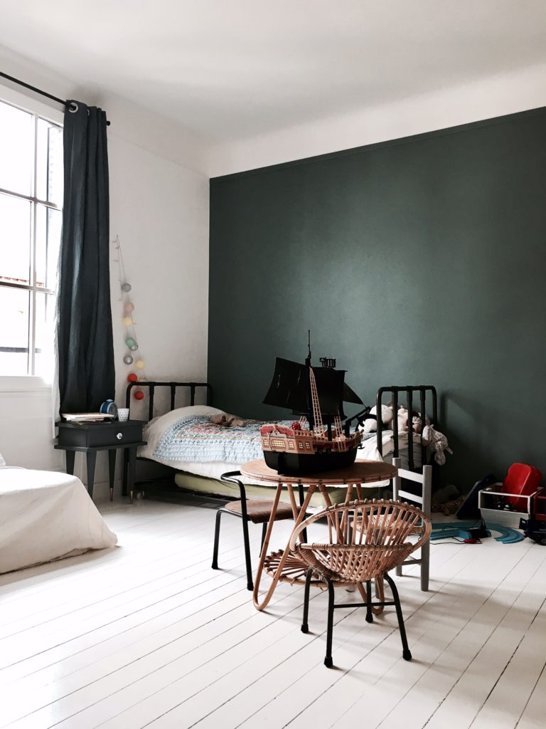 Are these the perfect French kids rooms?