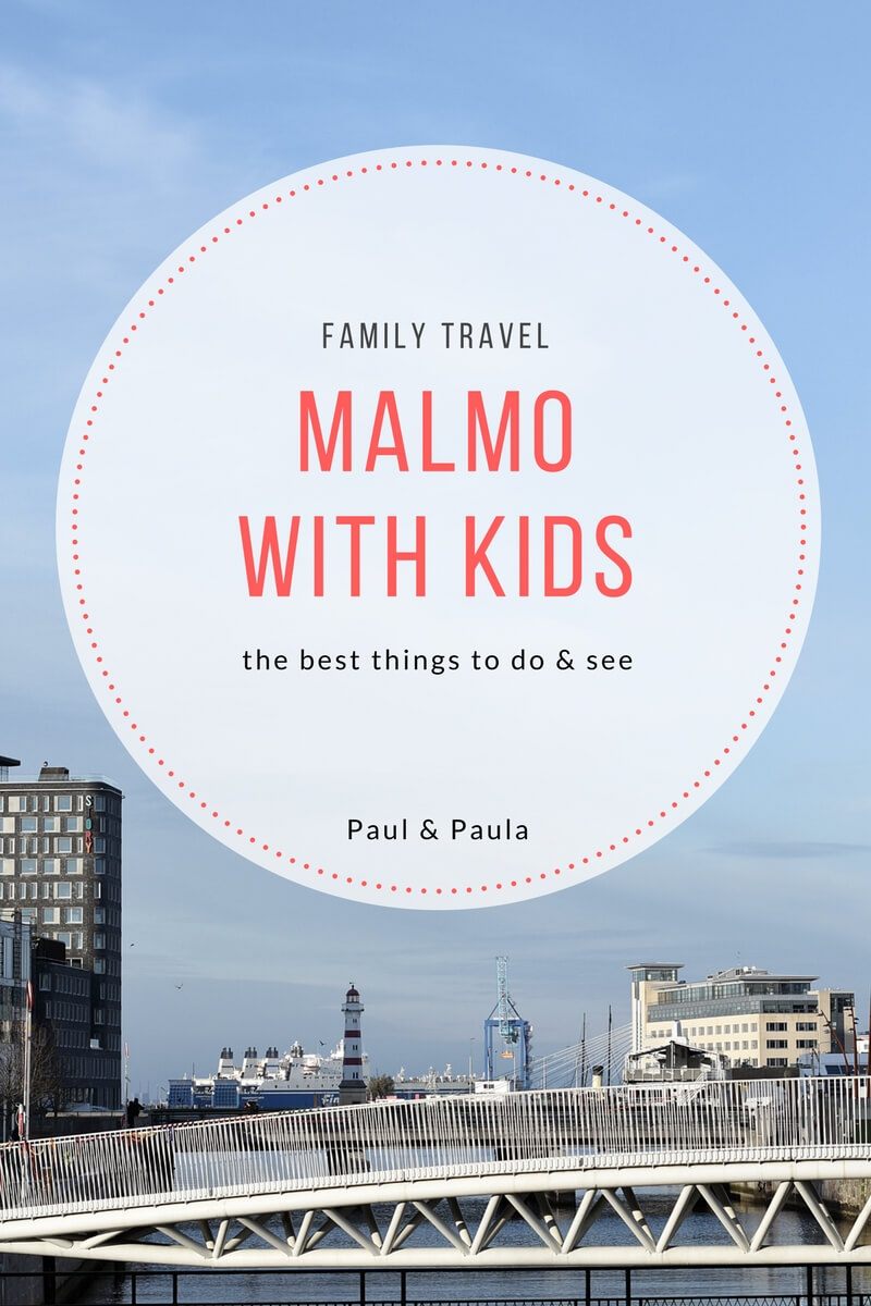 malmo with kids