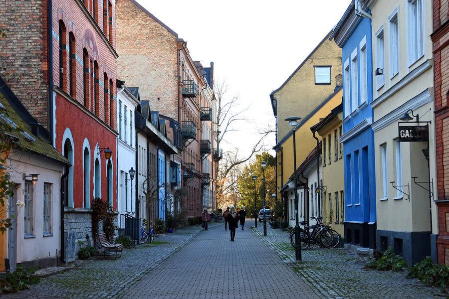 Malmö Happy Ending