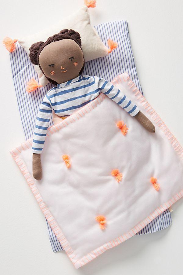 meri meri doll bed linen