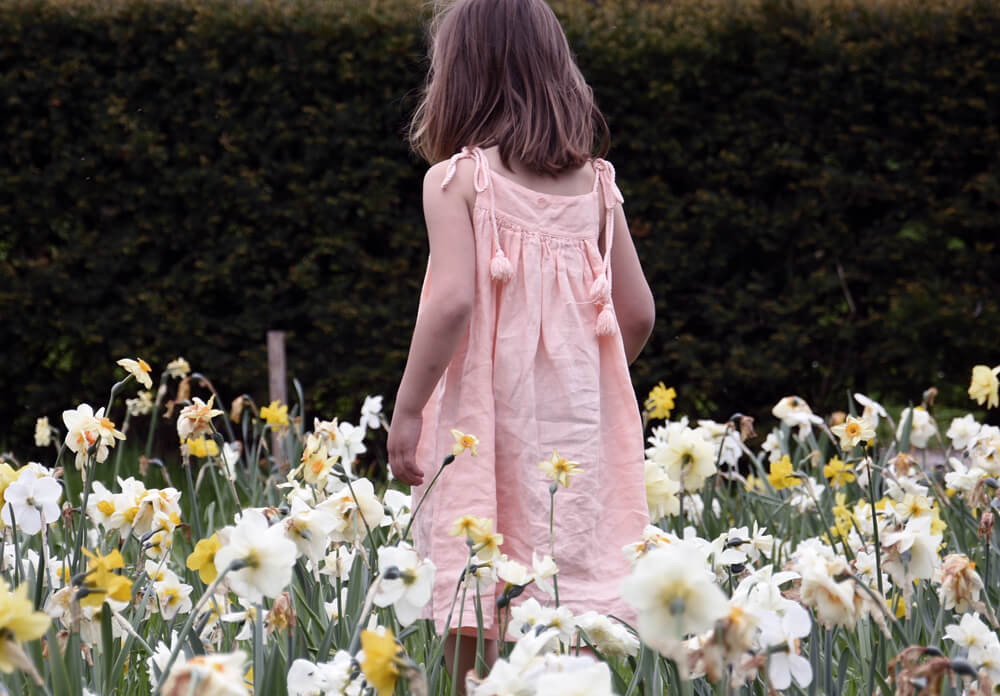 Kaleidoscope Conscious Kids Wear