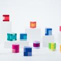 Kuum Wooden Toy Blocks