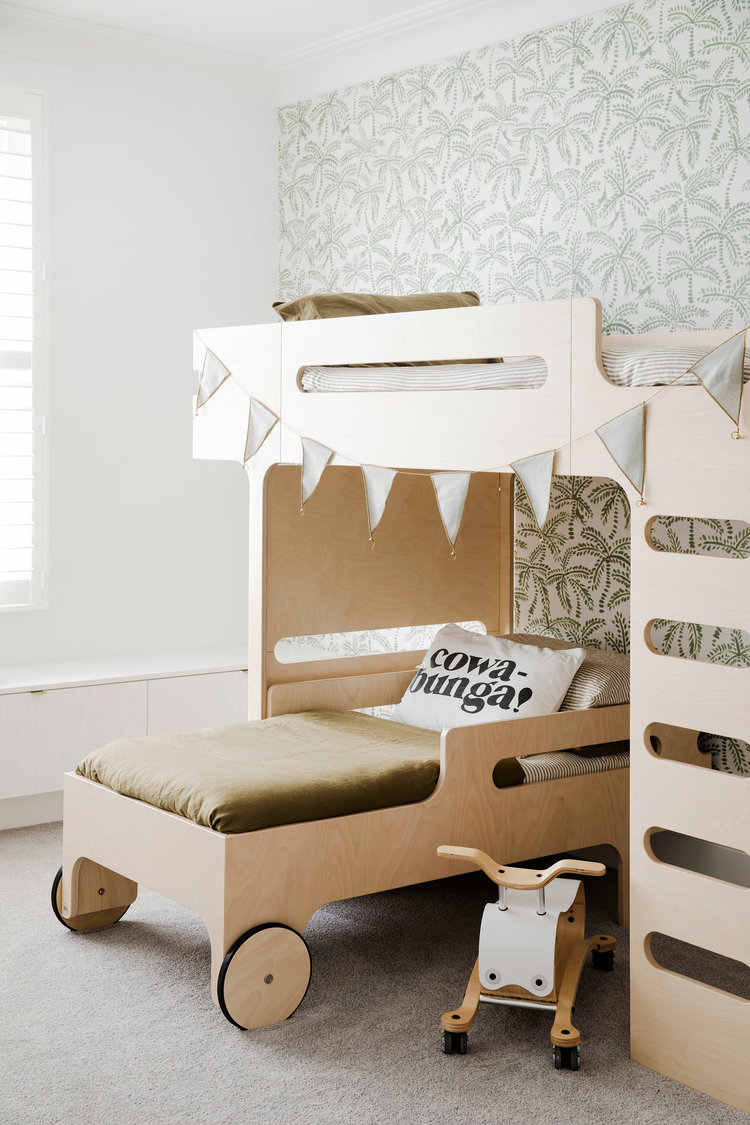 airy dream kids rooms