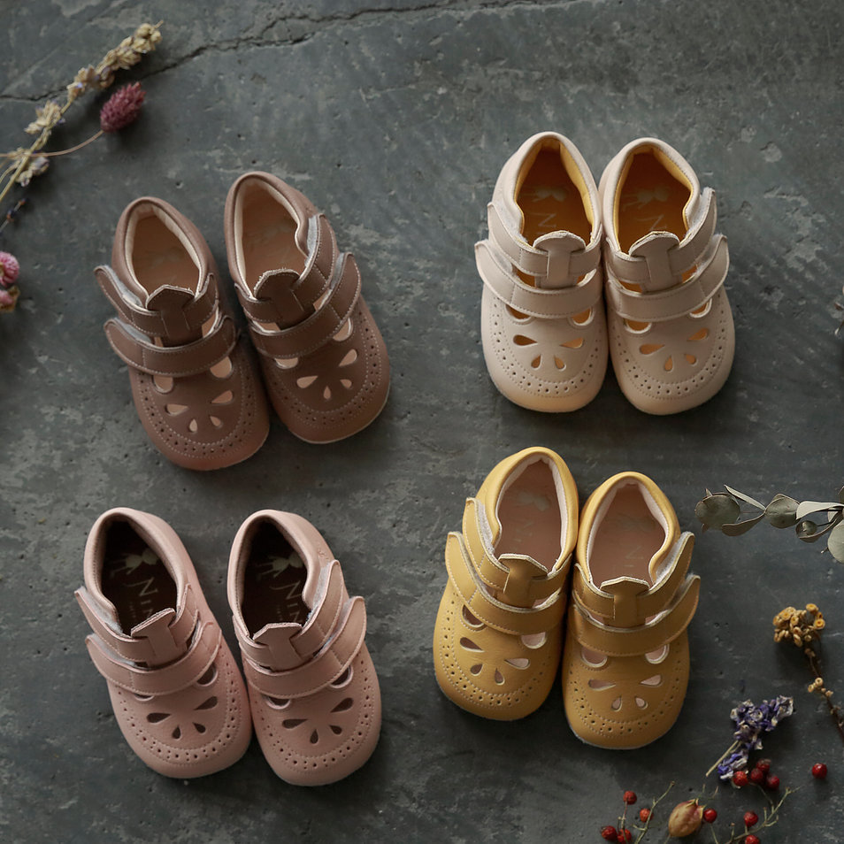 Ninos Shoes