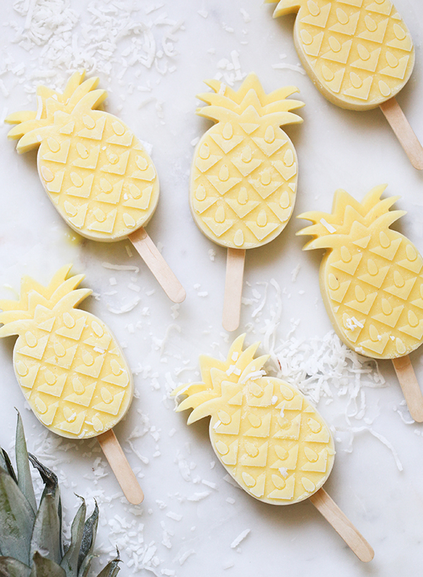 Pineapple_Popsicles