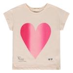 heart t shirt