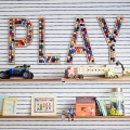 play wall letters