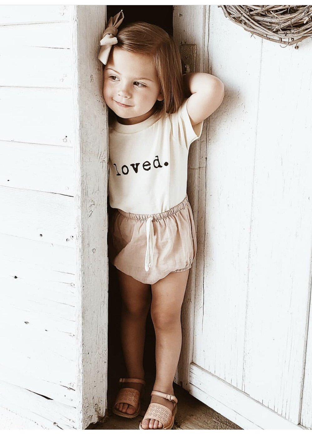 Paul & Paula: Organic and gender neutral kids clothes from Tenth & Pine
