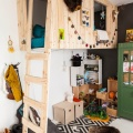 Paul & Paula: 6 absolutely amazing play corners in children's rooms