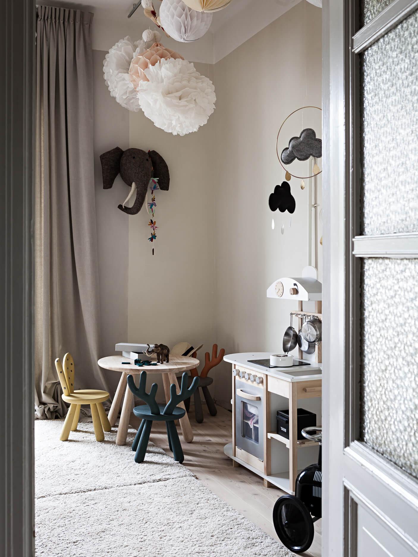 PAUL & PAULA: a delightful family home in Sweden