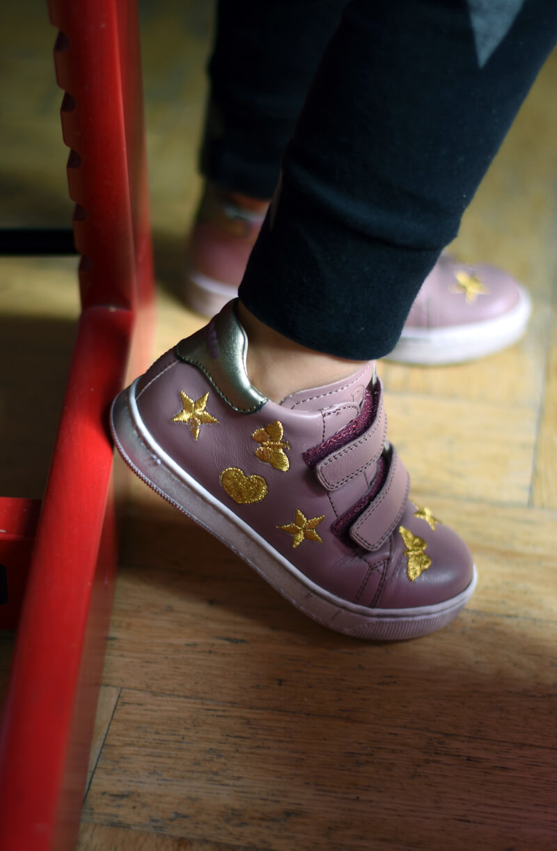 falcotto autumn shoes for young children  Why Joséphine loves her new autumn shoes! falcotto3